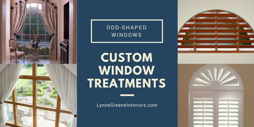 Burlington Massachusetts Custom Window Treatments
