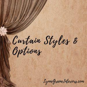 Burlington MA Custom Curtains