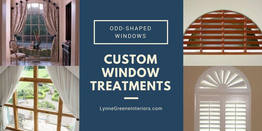 Burlington Massachusetts Custom Window Treatments