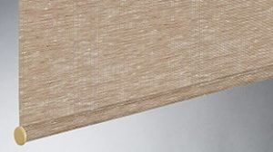 Rolling Window Treatments UV Protection