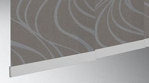 Vertical Window Treatments UV Protection