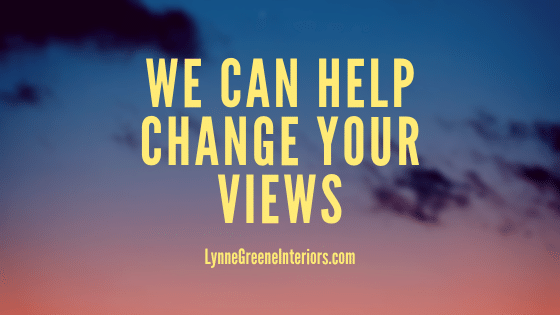 Change your views