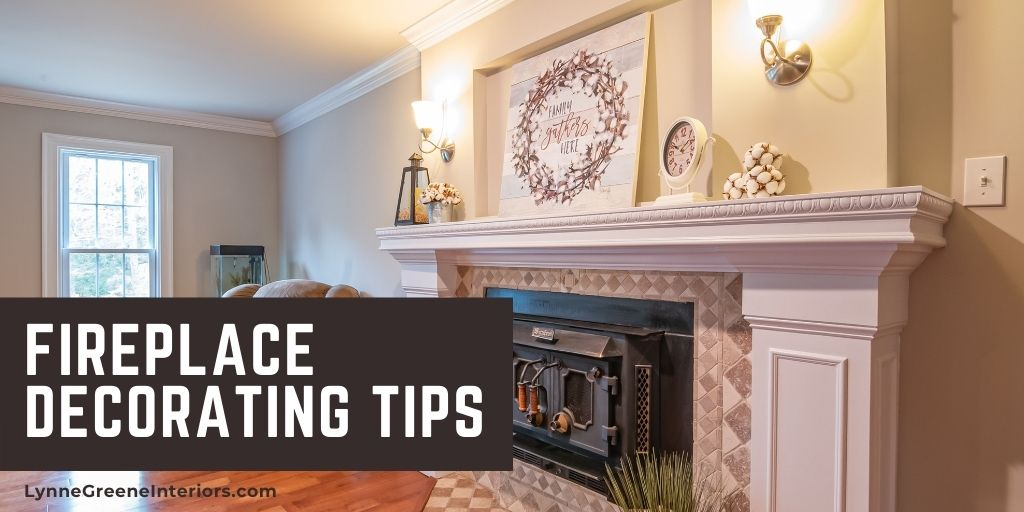 Tips on Decorating a Fireplace Mantle